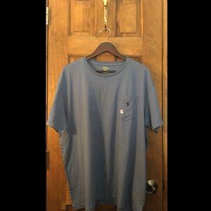 Men's Ralph Lauren Jersey Pocket T-Shirt